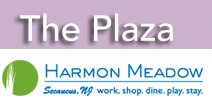 Harmon Meadow Plaza and Outlets